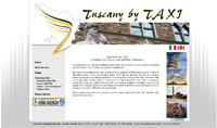 Tuscany By Taxi